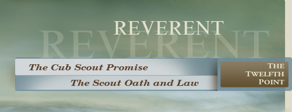 Reverent - The Twelfth Point